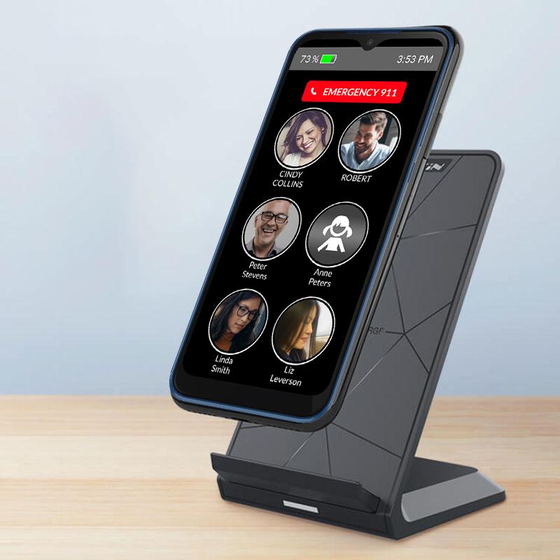 Wireless Charging Set – Stand