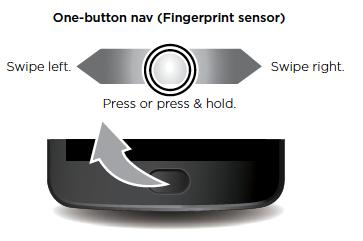 Moto X4 Smartphone - Support | RAZ Mobility