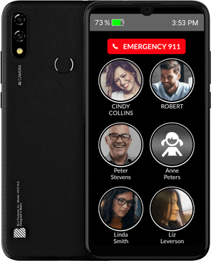 Memory Cell Phone app